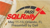 SQLRally OverDrive Events!